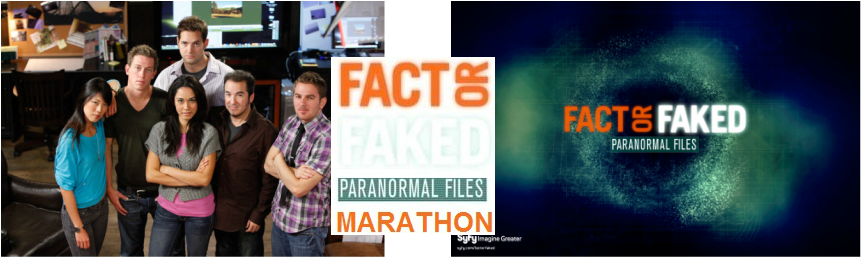 Paranormal files fact or faked online dating